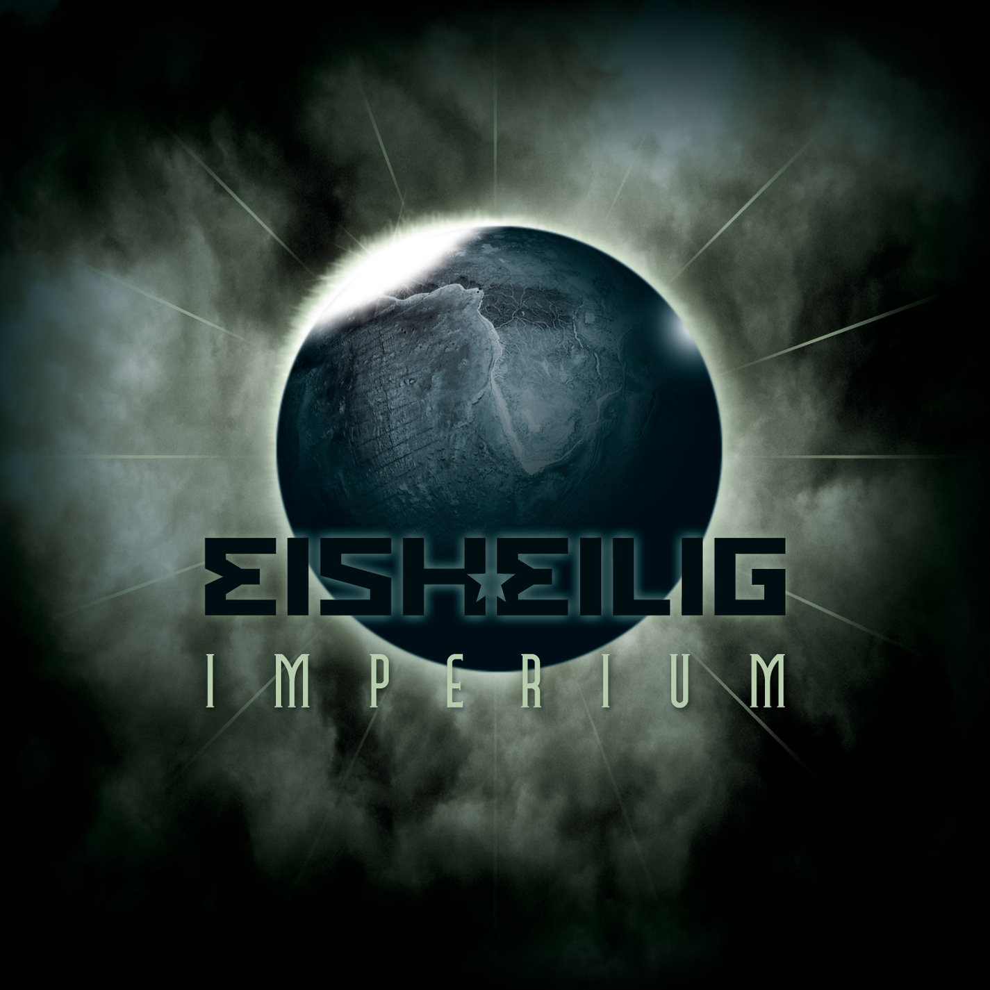 Eisheilig: Imperium (2009) Book Cover