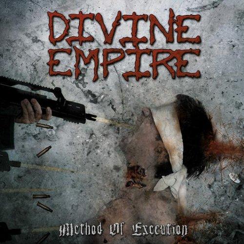 Divine Empire: Method Of Execution (2005) Book Cover