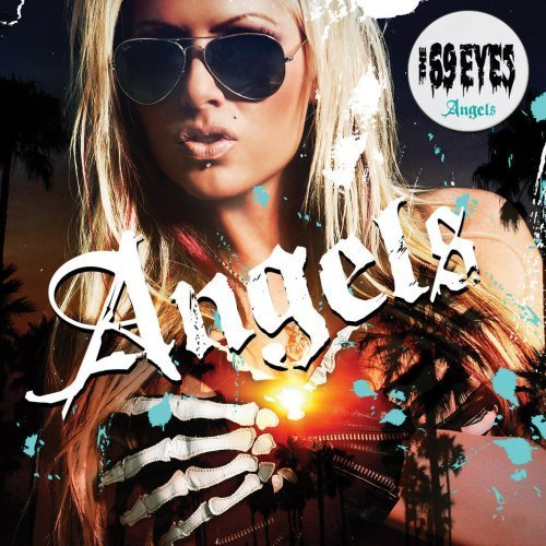 The 69 Eyes: Angels (2007) Book Cover