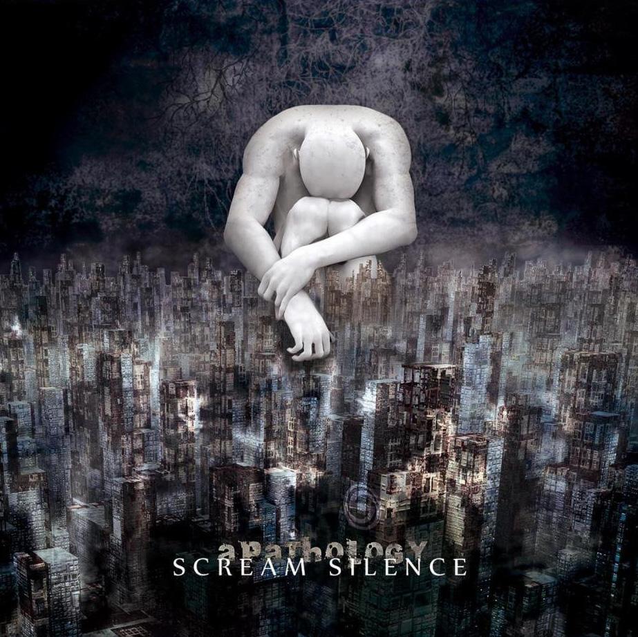 Scream Silence: Apathology (2008) Book Cover