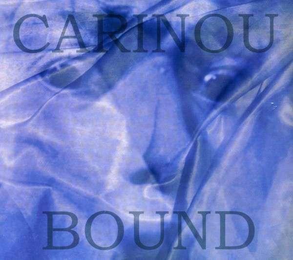 Carinou: Bound (2004) Book Cover