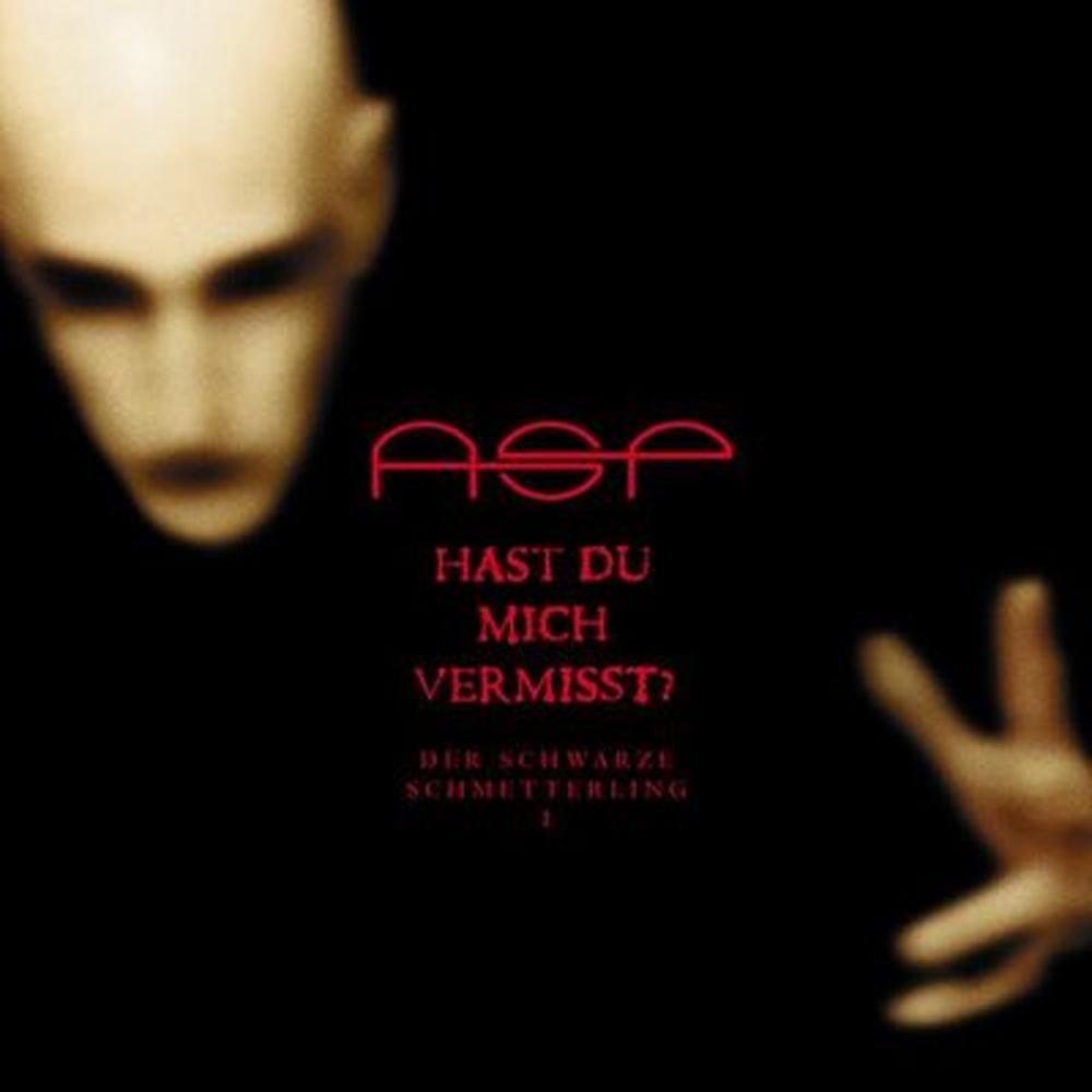 ASP: Hast du Mich Vermisst? (2000) Book Cover