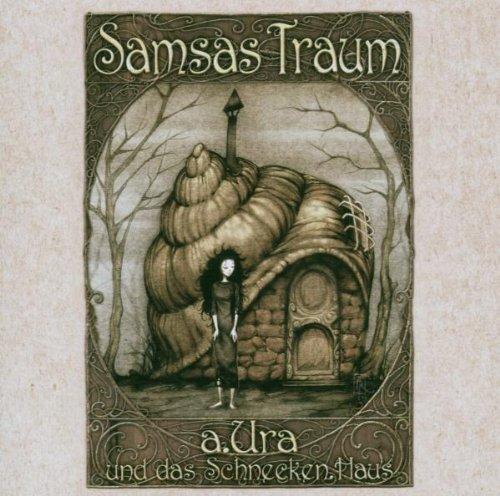 Samsas Traum: a.Ura (2004) Book Cover
