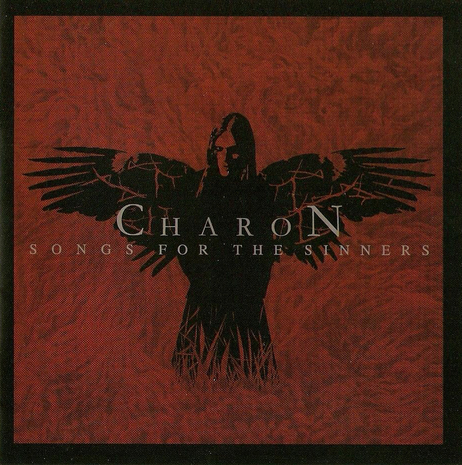 Charon: Songs for the Sinners (2005) Book Cover