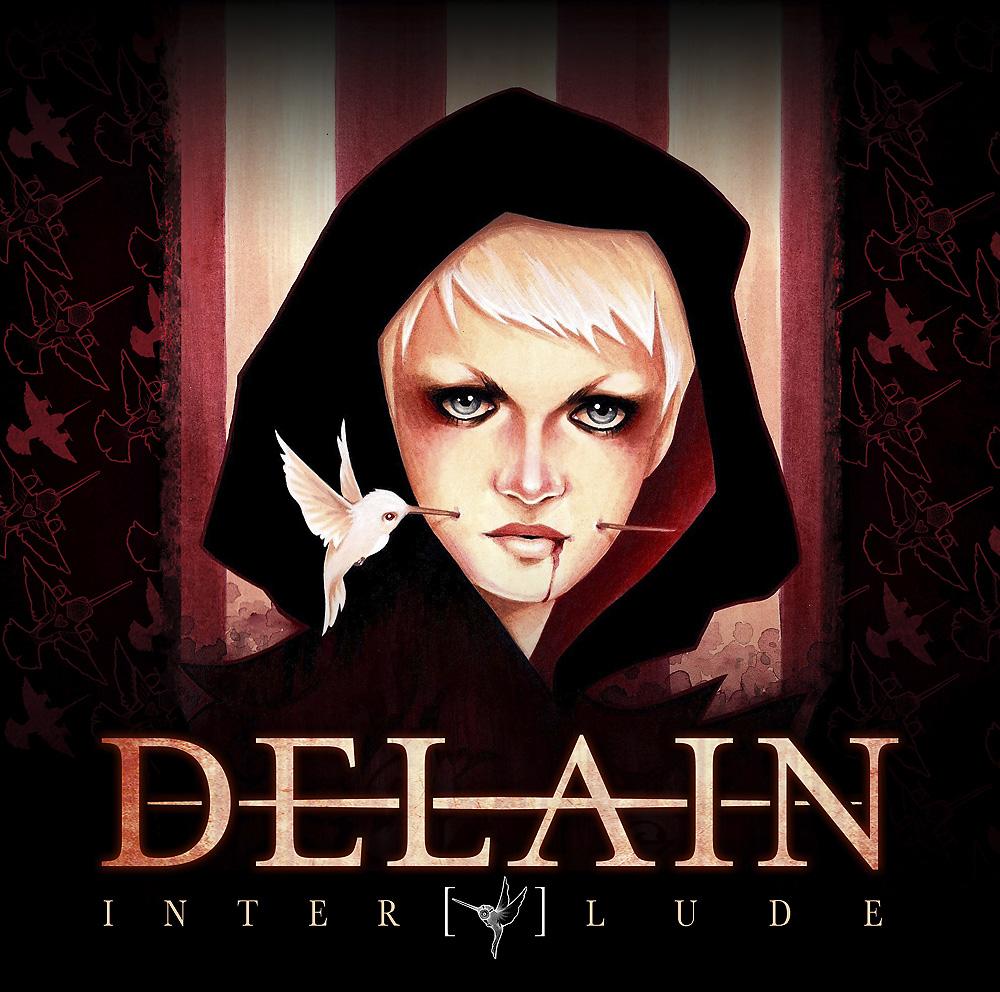 Delain: Interlude (2013) Book Cover