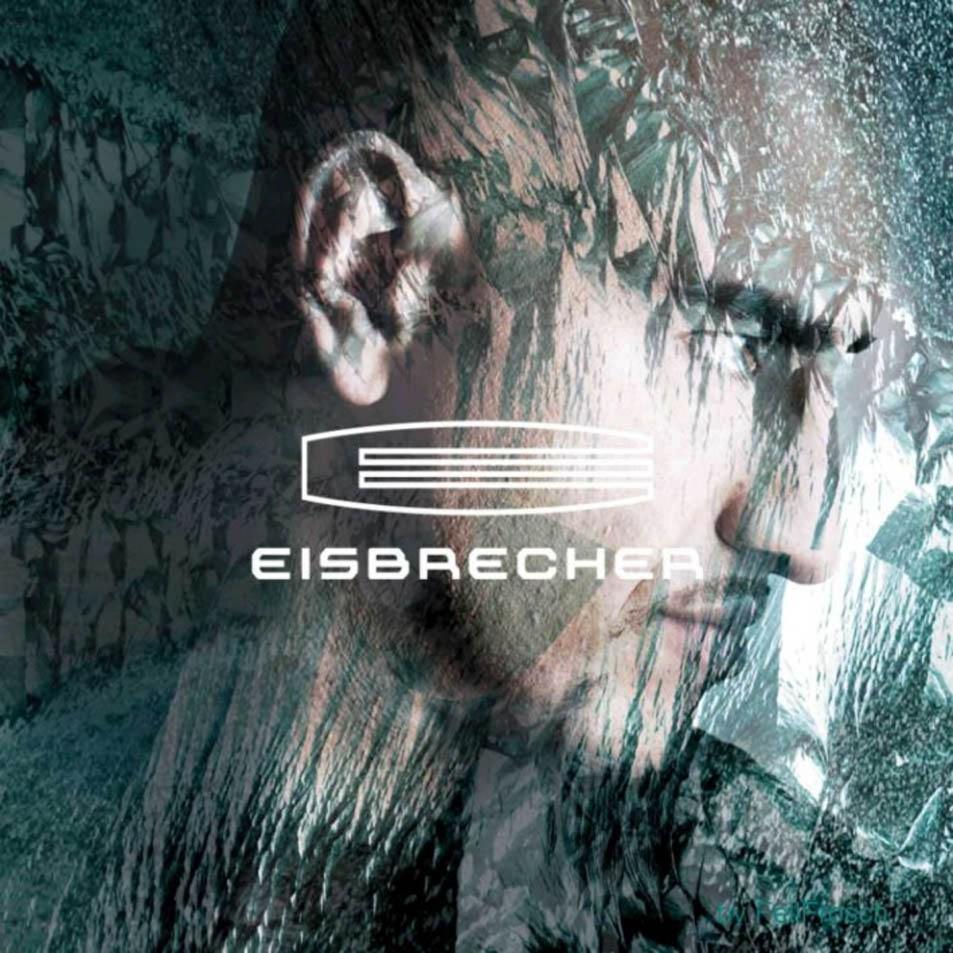 Eisbrecher: Eisbrecher (2004) Book Cover