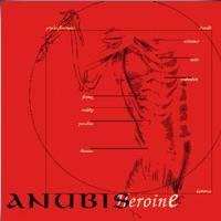 Anubis: Heroine (2004) Book Cover