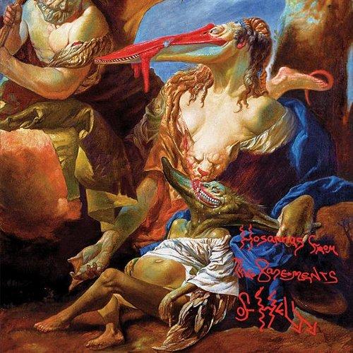 Killing Joke: Hosanas From The Basement (2006) Book Cover