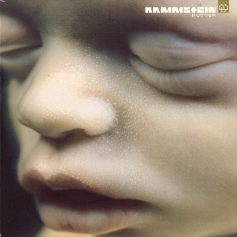 Rammstein: Mutter (2001) Book Cover