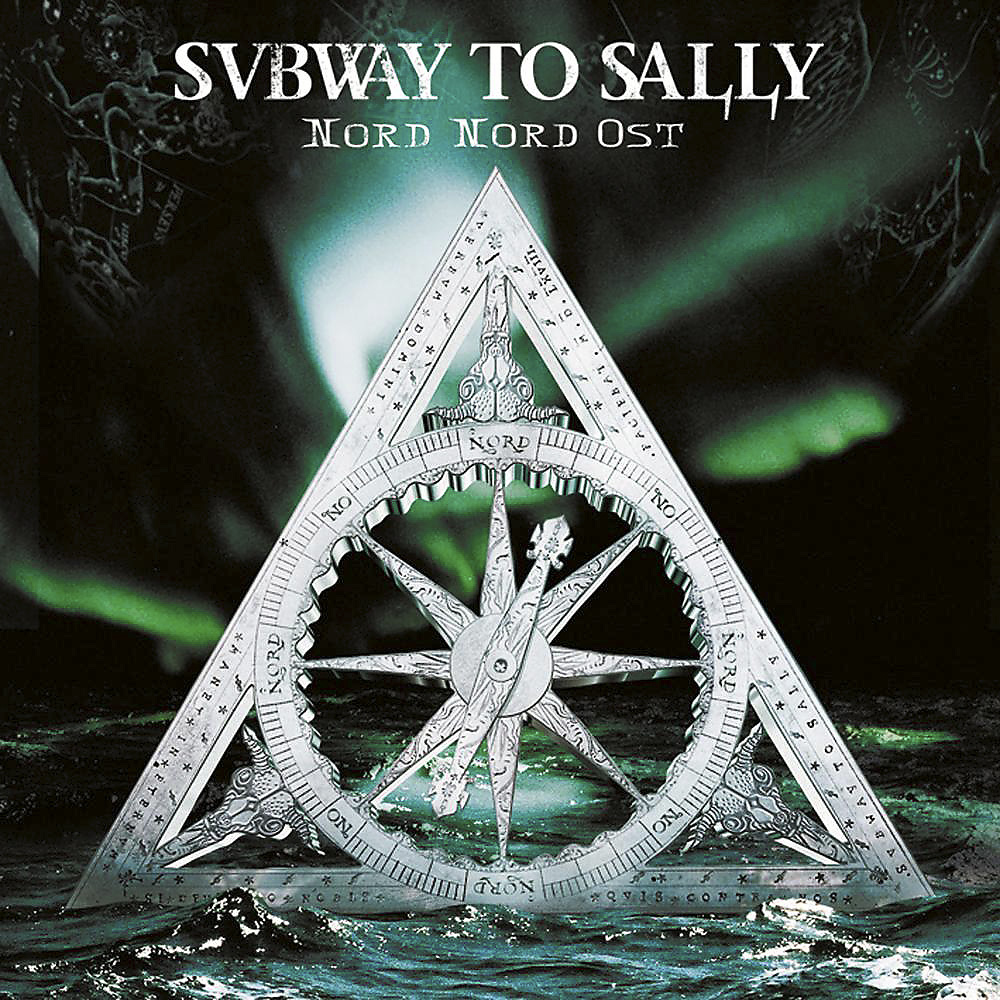 Subway To Sally: Nord Nord Ost (2005) Book Cover