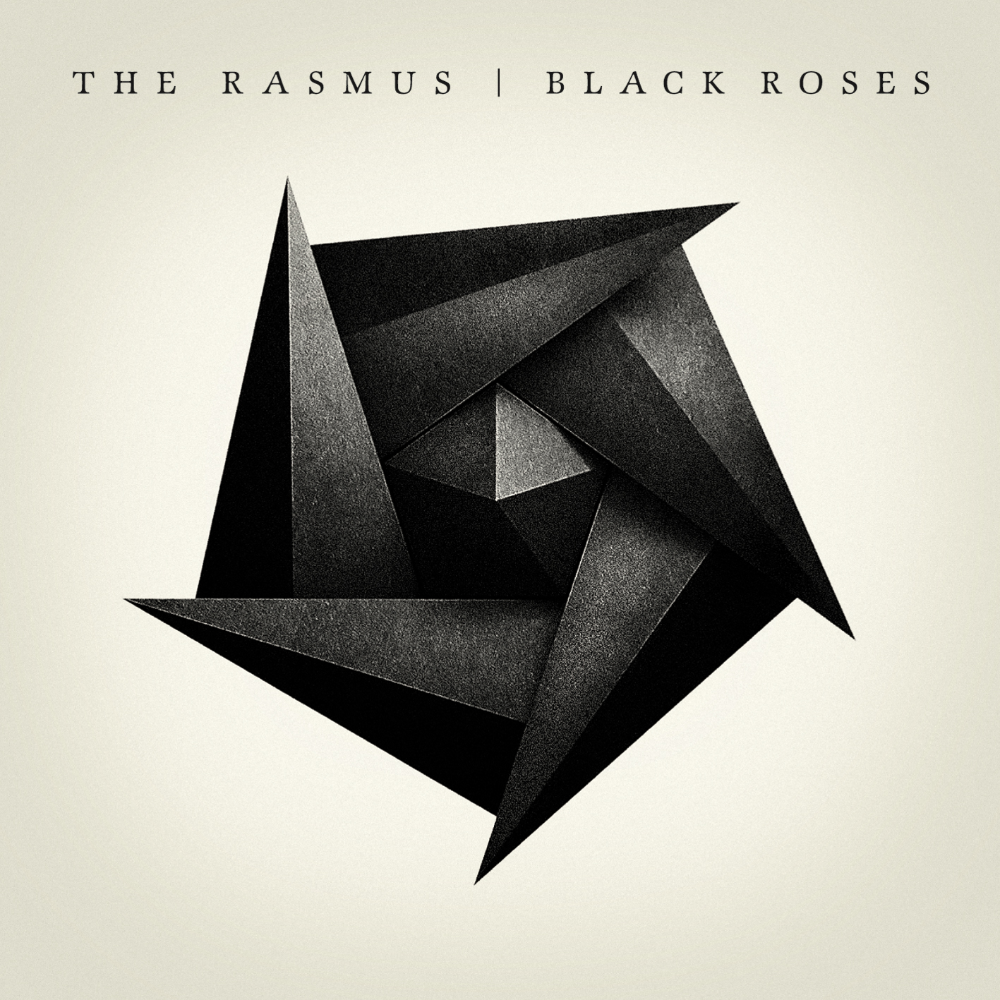 The Rasmus: Black Roses (2008) Book Cover