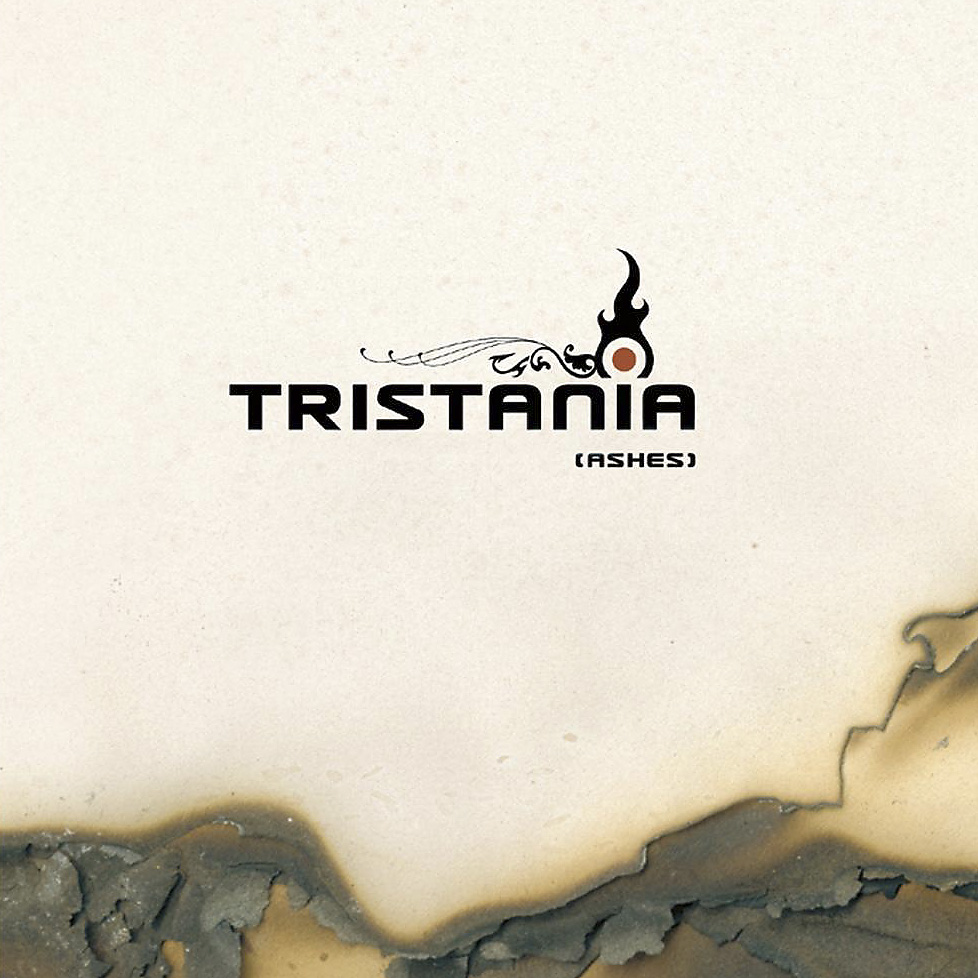 Tristania: Ashes (2005) Book Cover