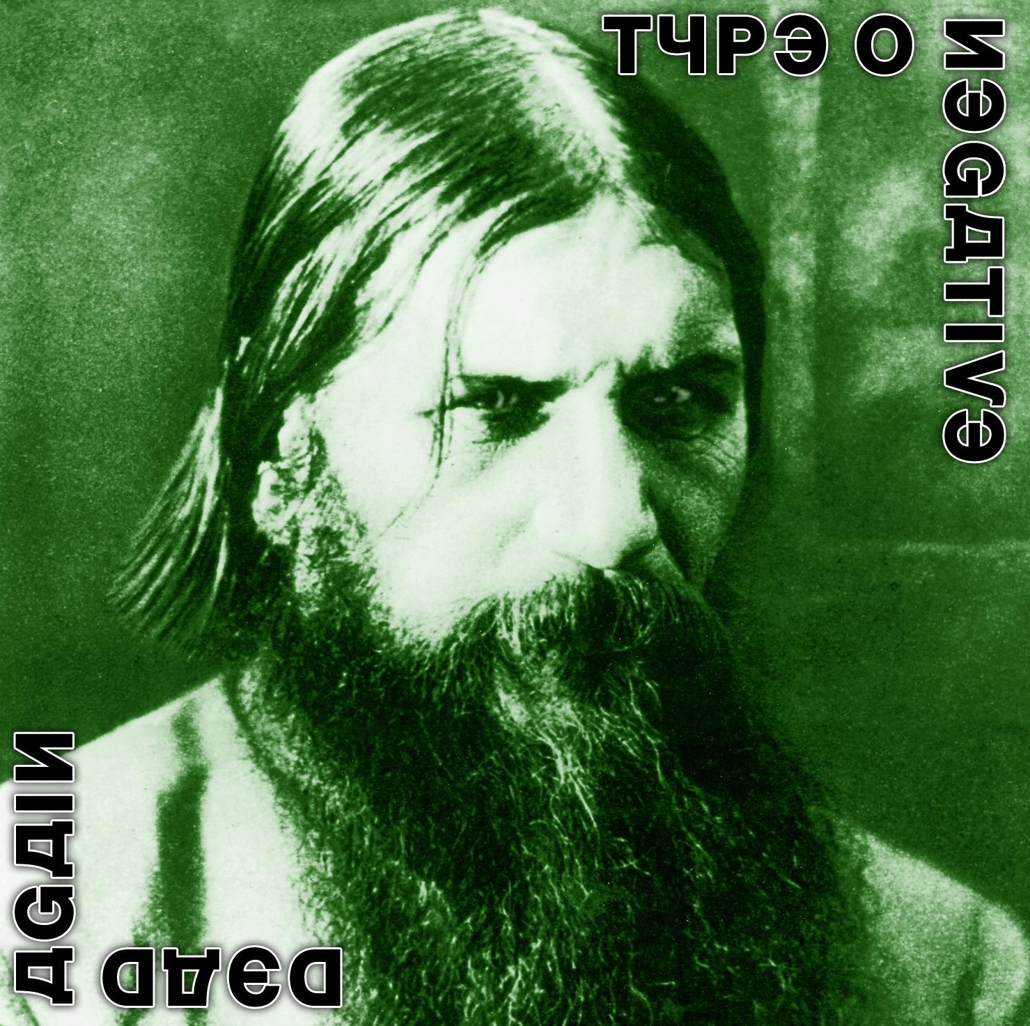 Type O Negative: Dead Again (2007) Book Cover