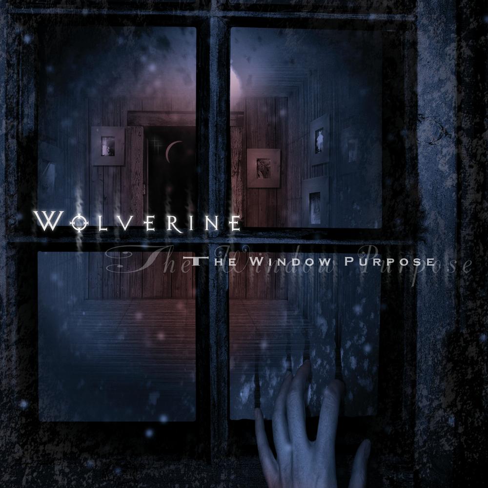 Wolverine: The Window Purpose (2005) Book Cover