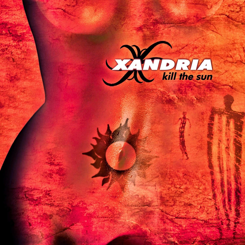 Xandria: Kill The Sun (2003) Book Cover