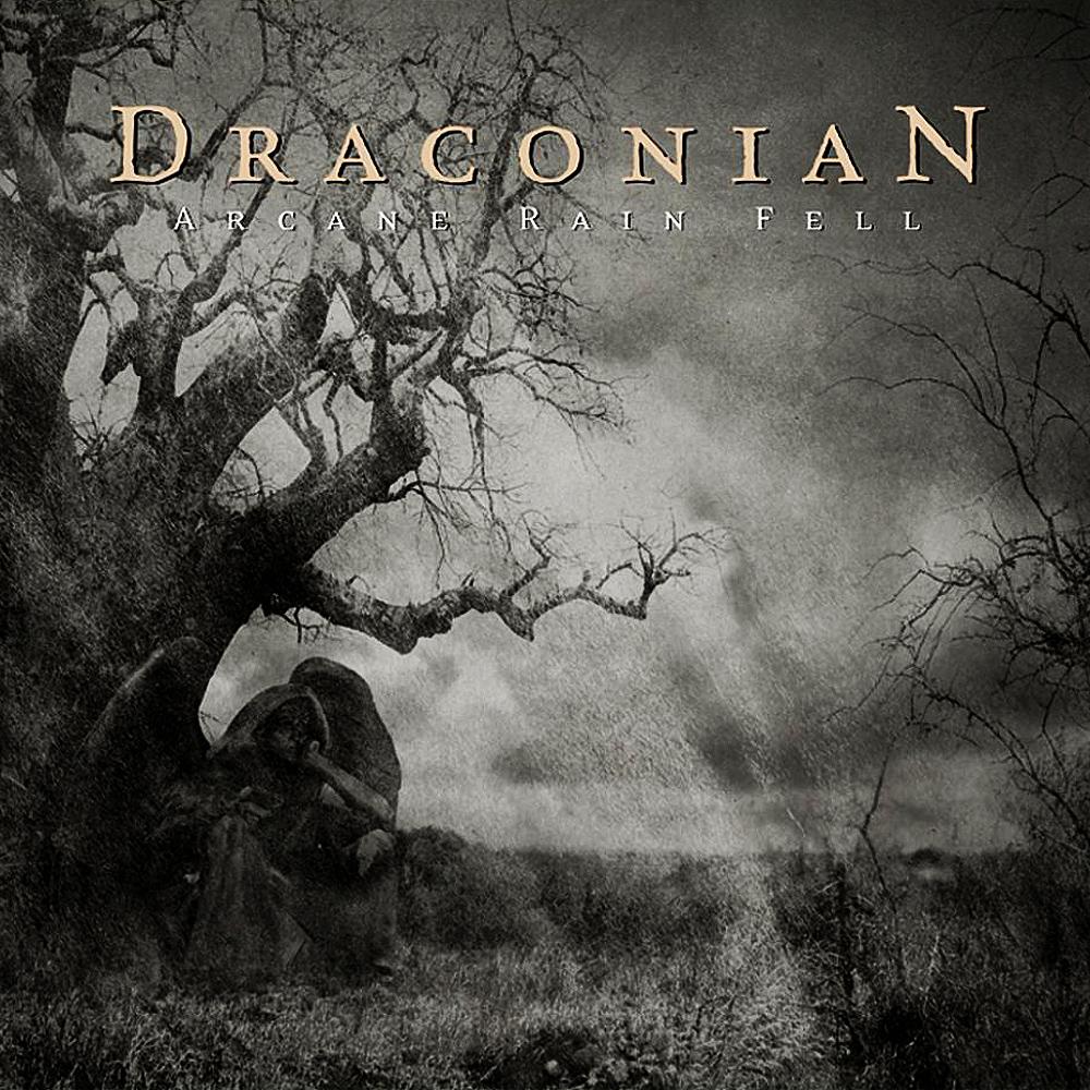 Draconian: Arcane Rain Fell (2005) Book Cover