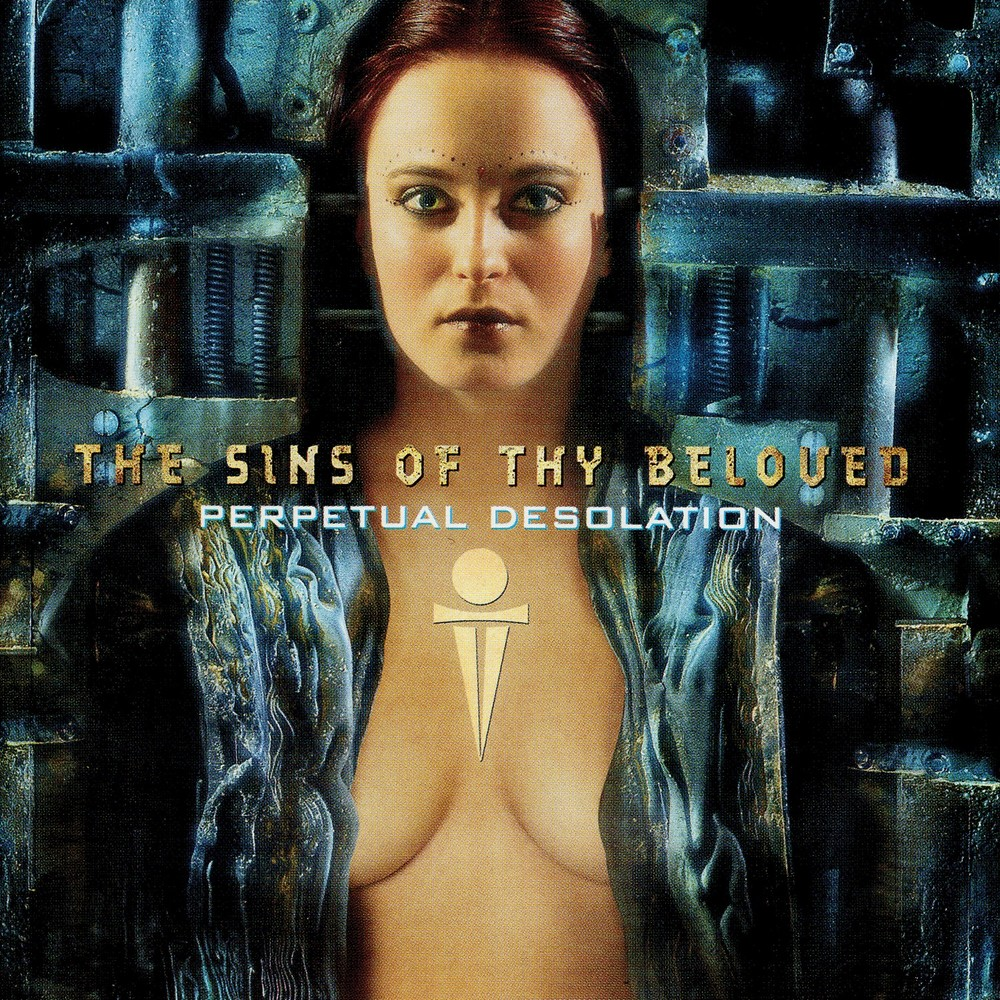 The Sins of Thy Beloved: Perpetual Desolation (2000) Book Cover