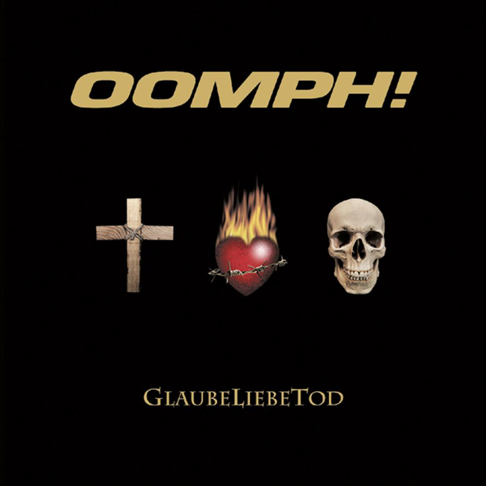 Oomph Glaubeliebetod 2006 Be Subjective