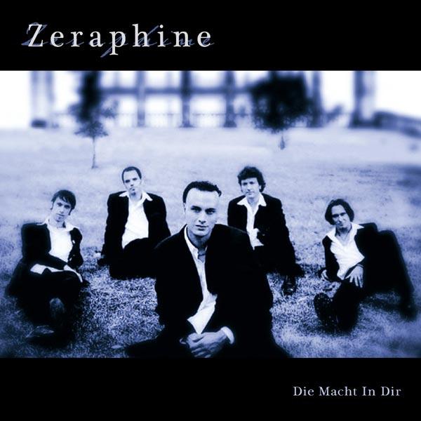 Zeraphine: Die Macht in dir (2004) Book Cover