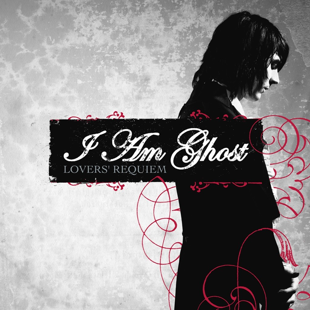 I Am Ghost: Lover´s Requiem (2006) Book Cover