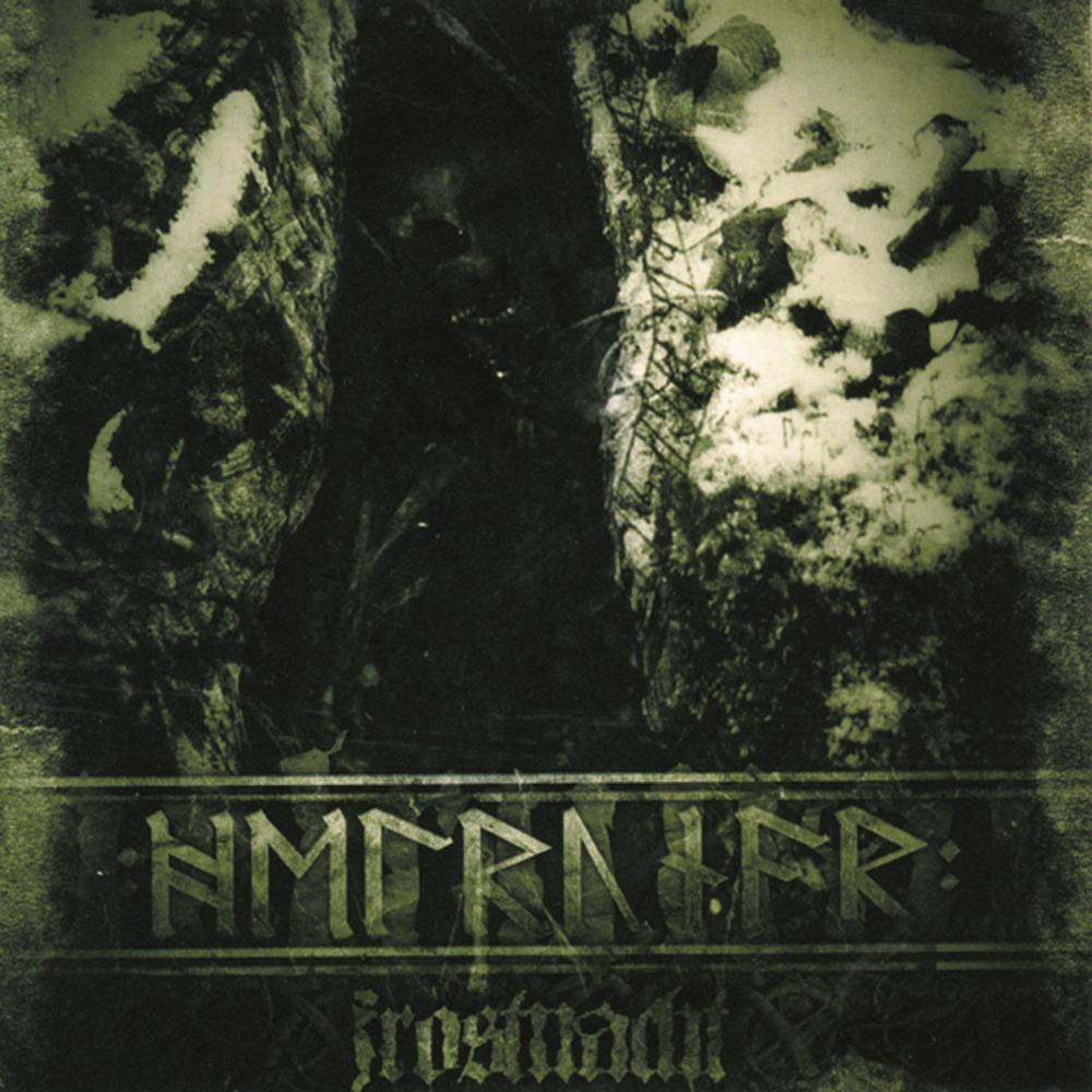 Helrunar: Frostnacht (2005) Book Cover
