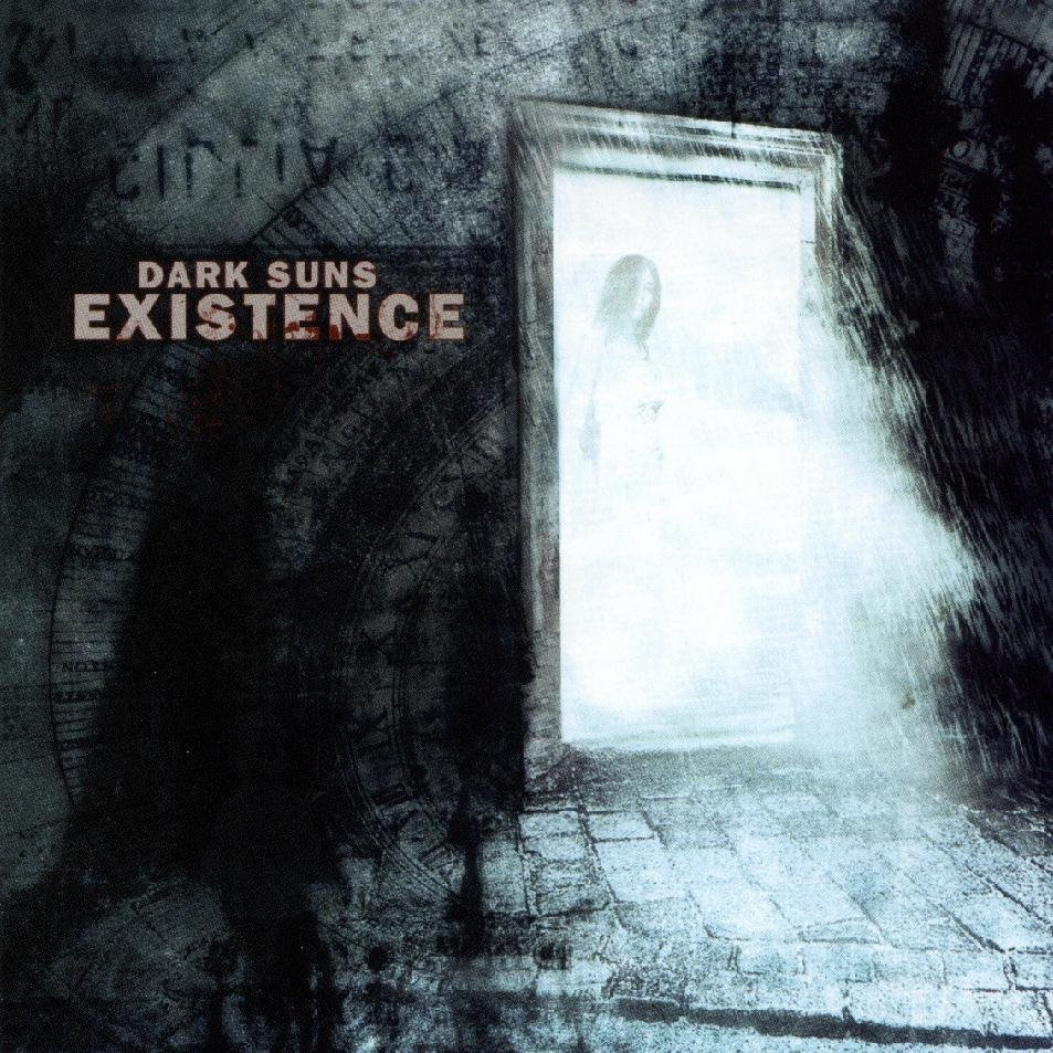 Dark Suns: Existence (2005) Book Cover