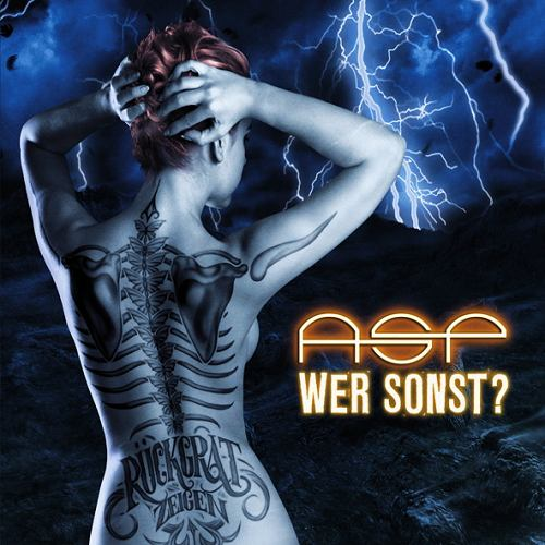 ASP: Wer Sonst? / Im Märchenland (2009) Book Cover