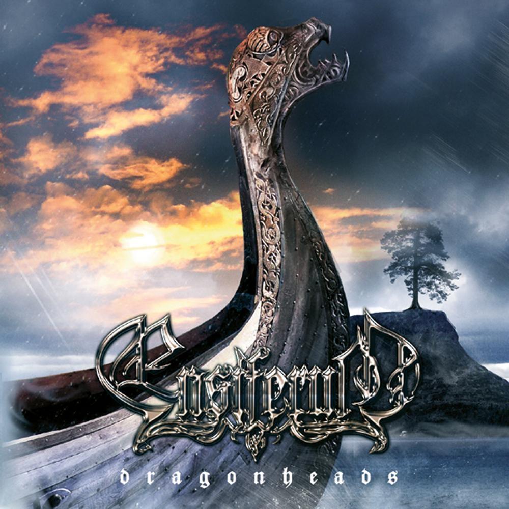 Ensiferum: Dragonheads (2006) Book Cover