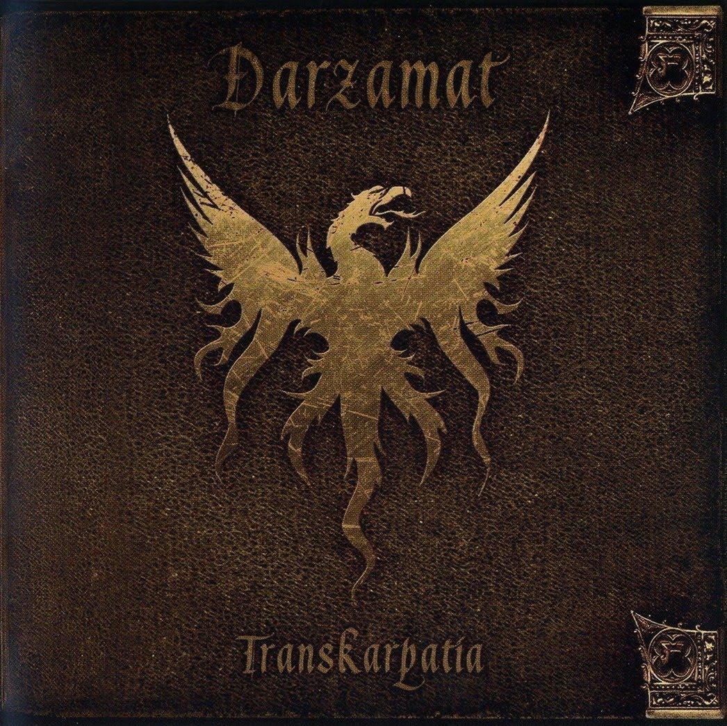 Darzamat: Transkarpatia (2006) Book Cover