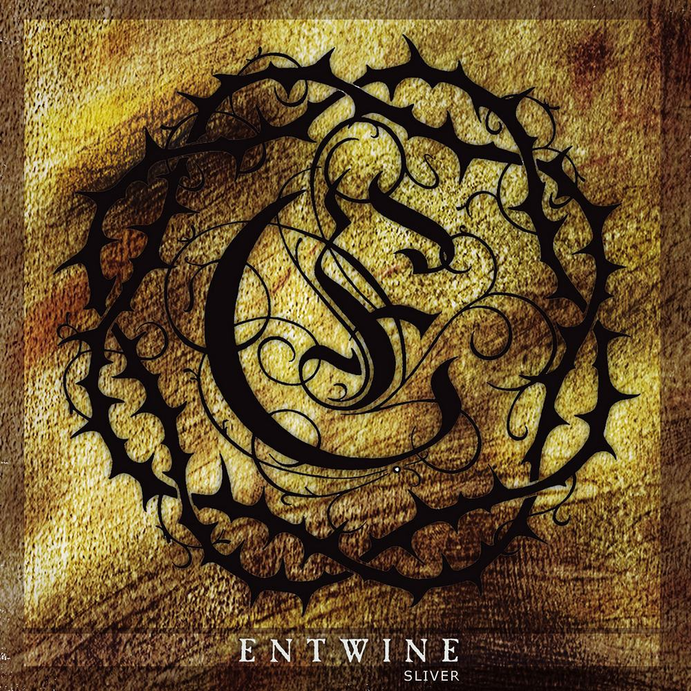 Entwine: Sliver (2005) Book Cover