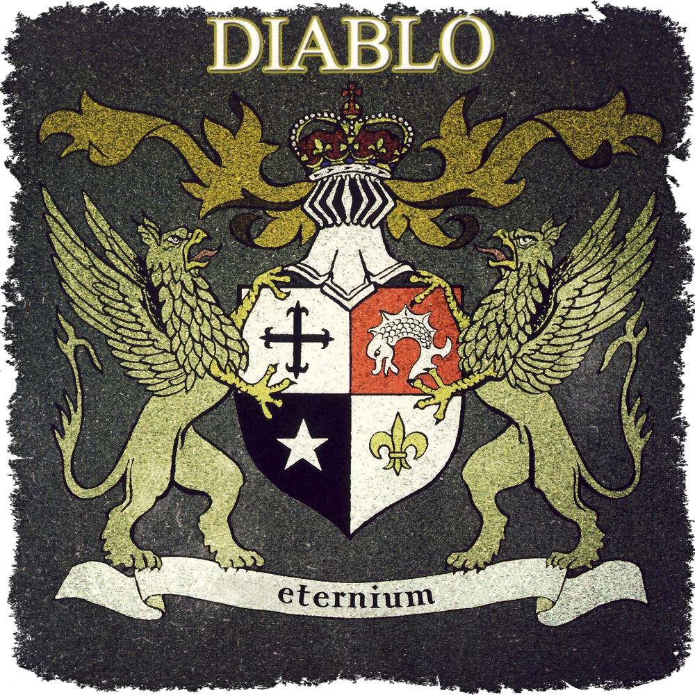 Diablo: Eternium (2004) Book Cover