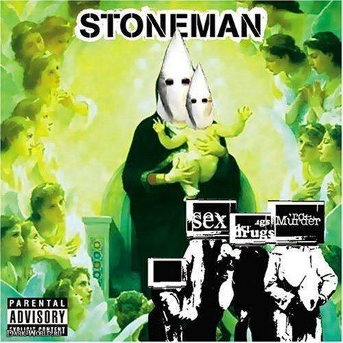 Stoneman: Sex.Drugs.Murder (2006) Book Cover