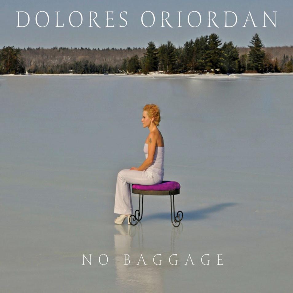 Dolores O'Riordan: No Baggage (2009) Book Cover