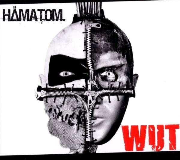 Hämatom: Wut (2008) Book Cover