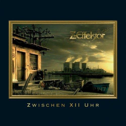 Z-Effektor: Zwischen XII Uhr (2009) Book Cover
