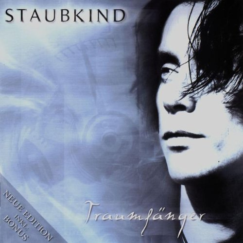 Staubkind: Traumfänger (2004) Book Cover