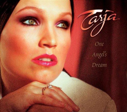 Tarja Turunen: Yhden Enkelin Unelma (2004) Book Cover