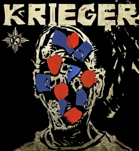 Krieger: Krieger (2007) Book Cover