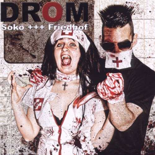 Soko Friedhof: Drom - Mord II (2011) Book Cover