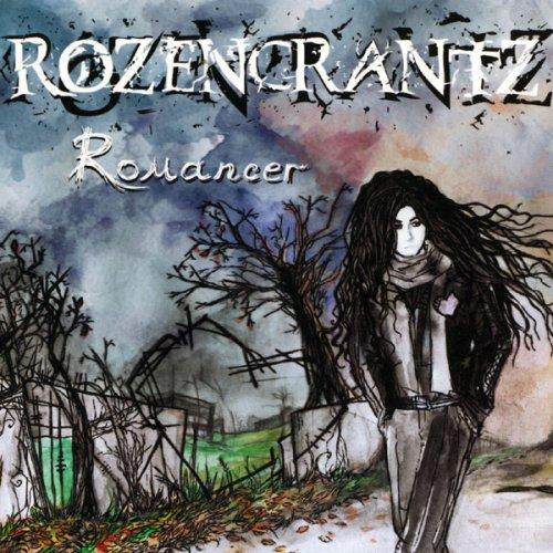 Rozencrantz: Romancer (2008) Book Cover