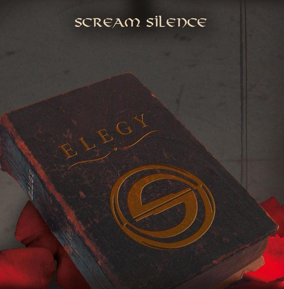 Scream Silence: Elegy (2004) Book Cover