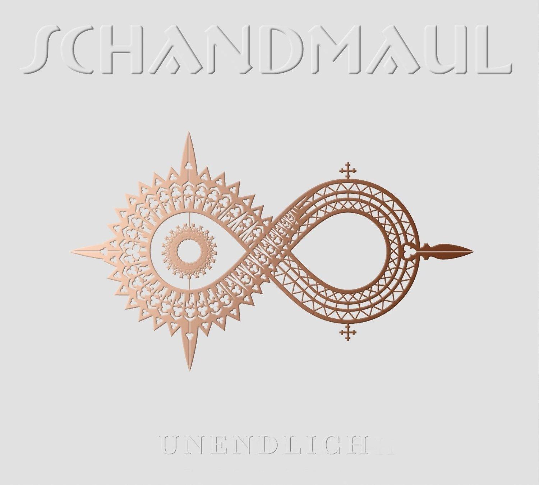 Schandmaul: Unendlich (2014) Book Cover