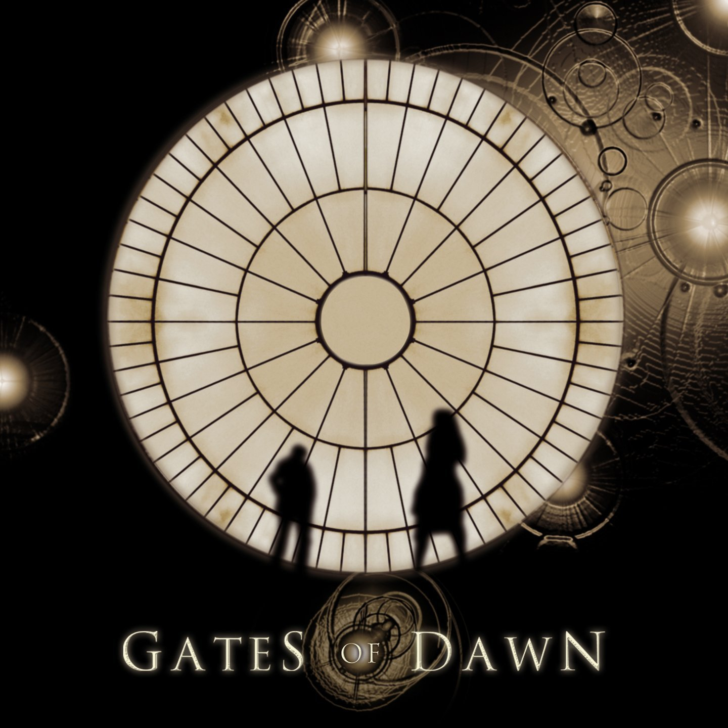 Gates Of Dawn: Lucid Dreaming (2011) Book Cover