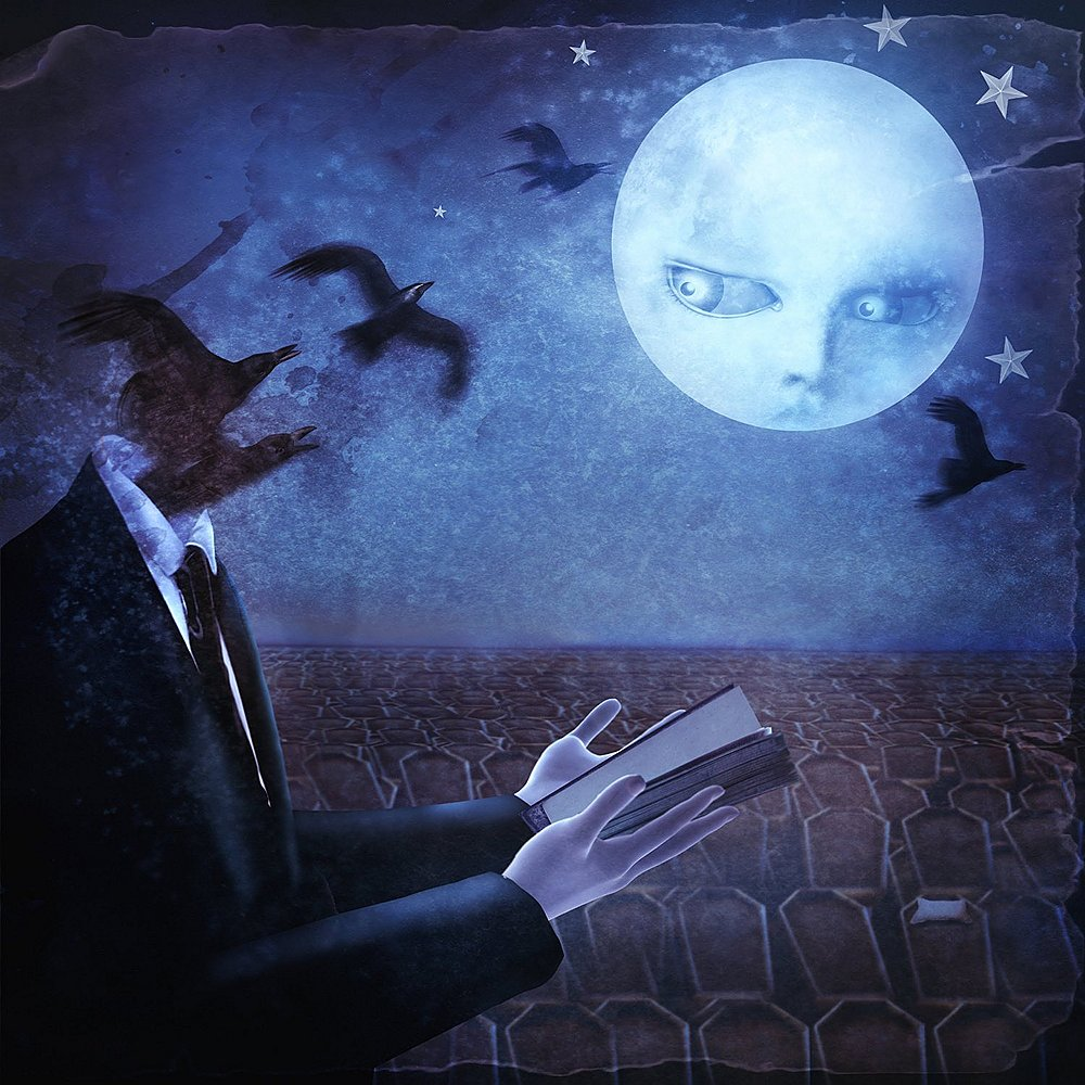 The Agonist: Lullabies for the Dormant Mind (2009) Book Cover