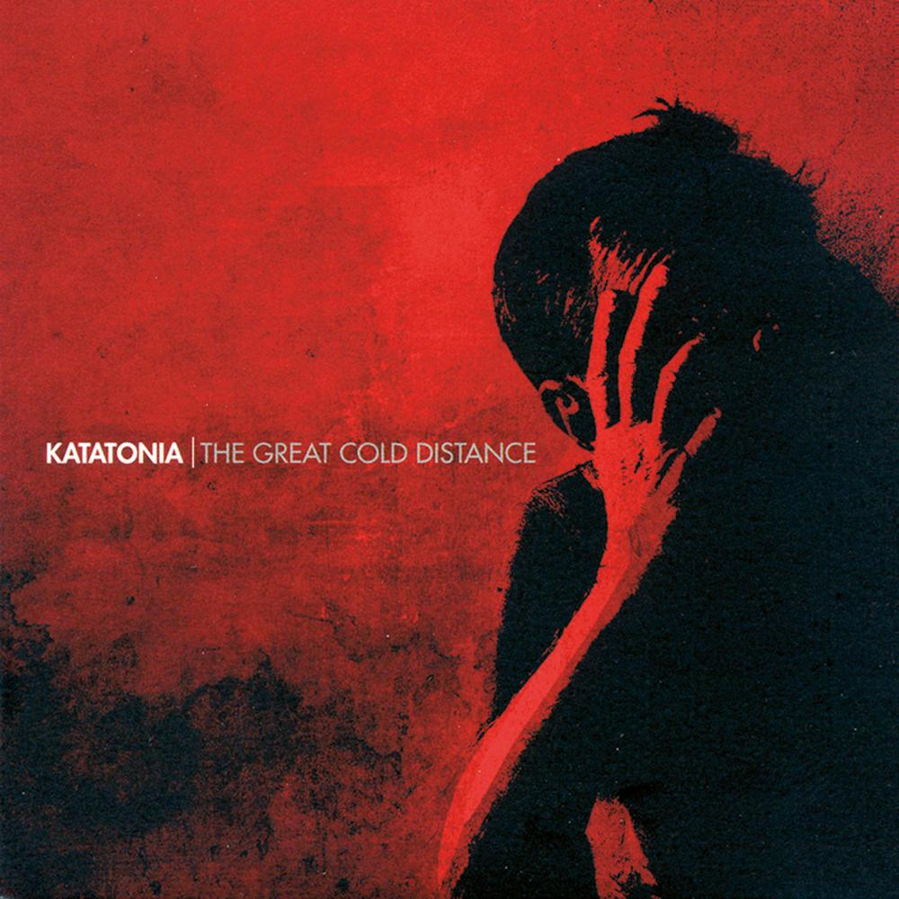 Katatonia: The Great Cold Distance (2006) Book Cover