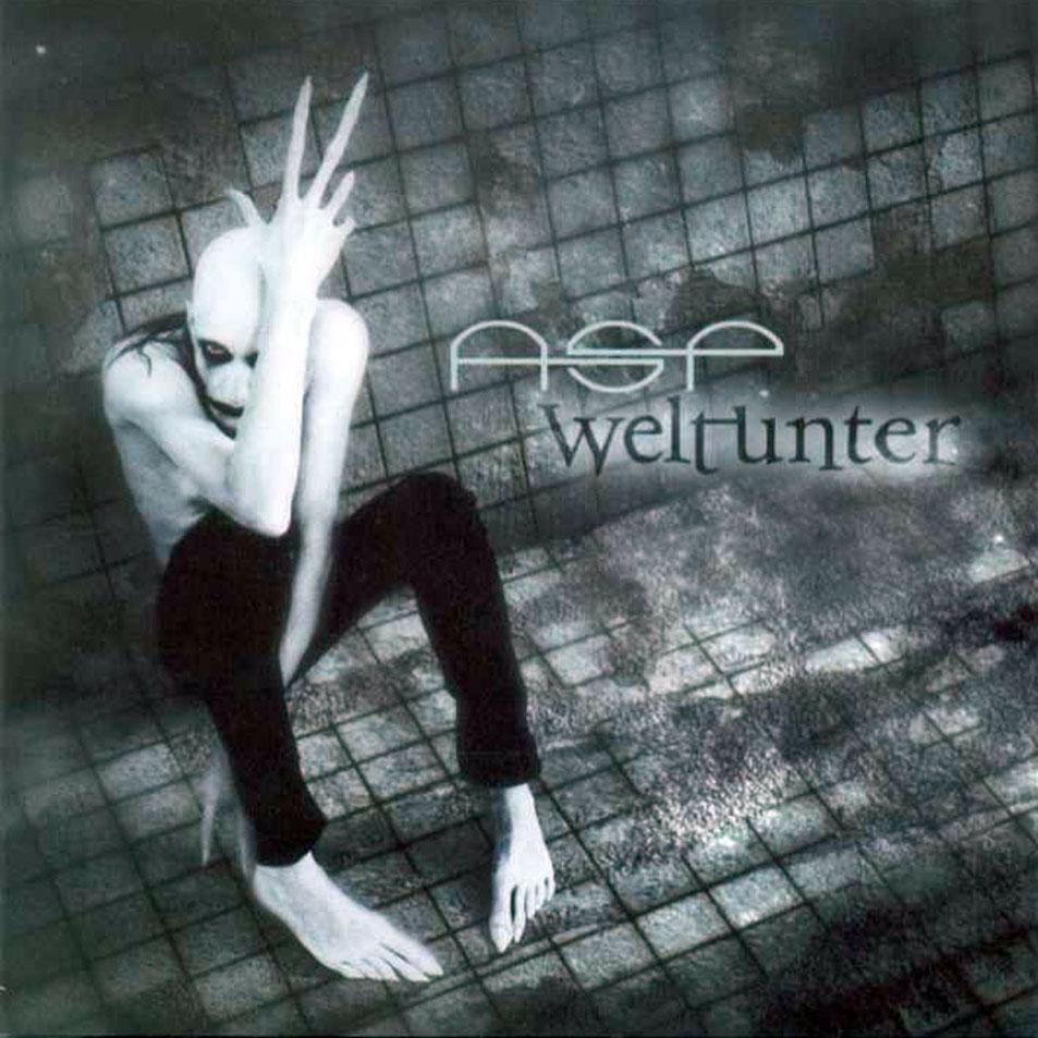 ASP: Weltunter (2004) Book Cover