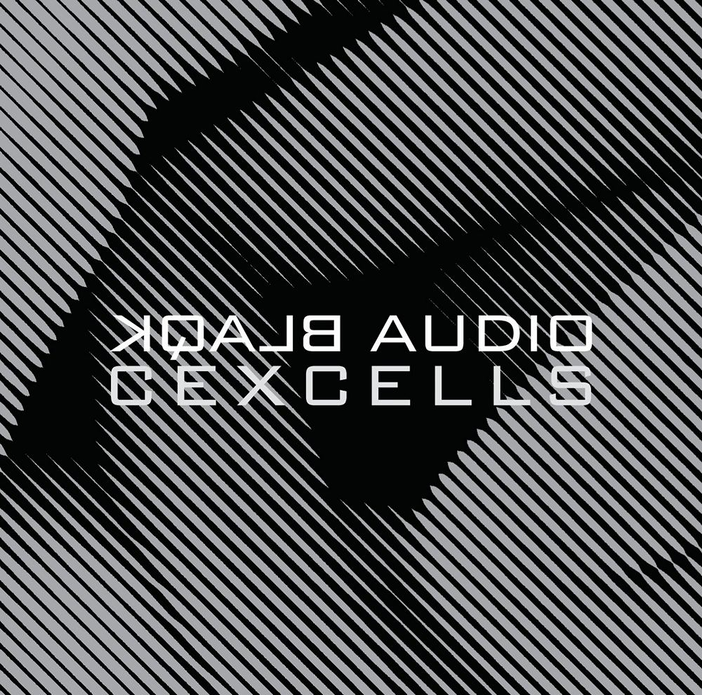 Blaqk Audio: CexCells (2007) Book Cover