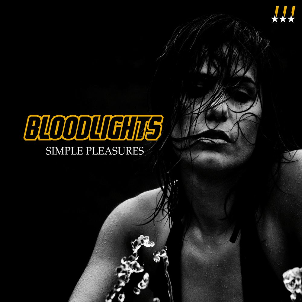 Bloodlights: Simple Pleasures (2010) Book Cover