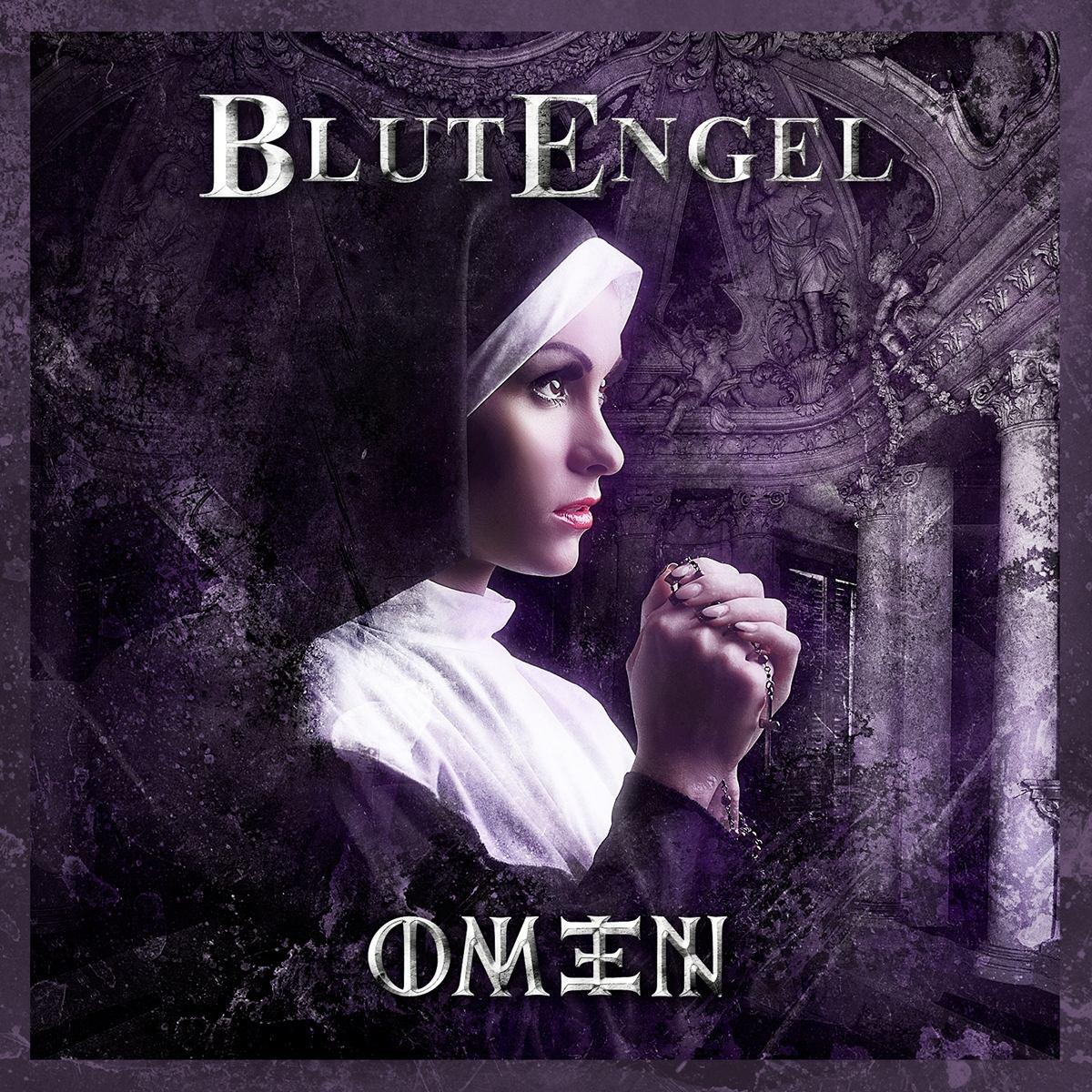 Blutengel: Omen (2015) Book Cover