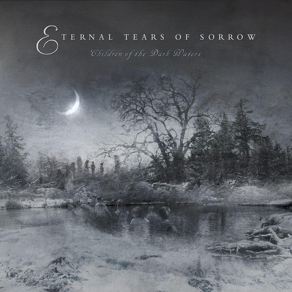 Eternal Tears of Sorrow: Children of the Dark Waters (2009) Book Cover